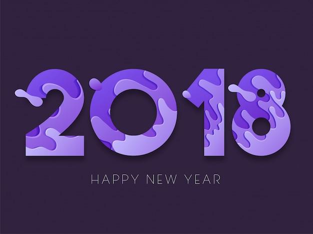 Concetto di celebrazioni di felice anno nuovo