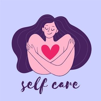 Concetto di cura di sé