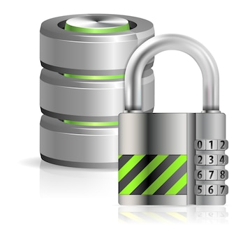 Concetto di database di sicurezza