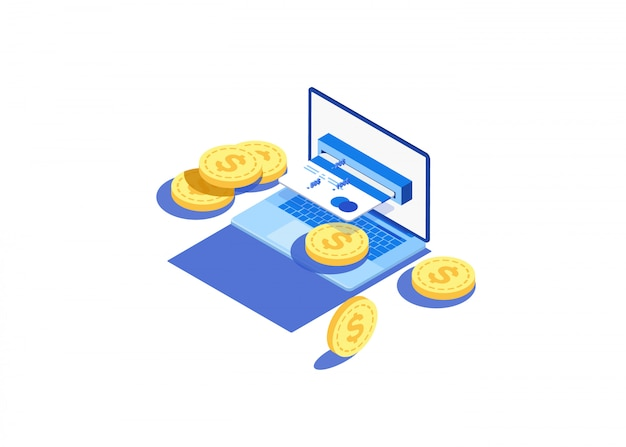 concetto di pagamento blockchain paga online online. Black Bedroom Furniture Sets. Home Design Ideas