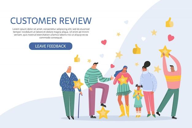 Concetto di feedback