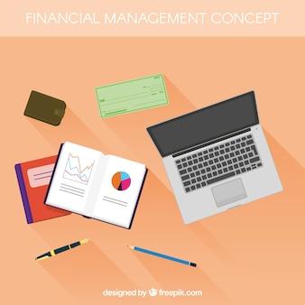 Concetto di finanza professionale