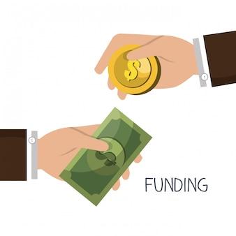Concetto di finanziamento