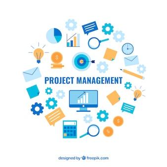 Concetto di gestione del progetto