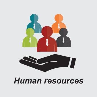 Concetto di gestione delle risorse umane