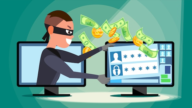 Concetto di hacking