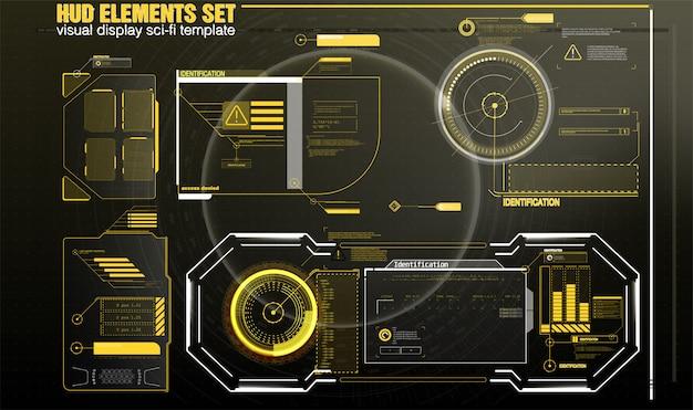 Concetto web. concetto di giochi per computer. interfaccia utente del gioco. gadget digitale.