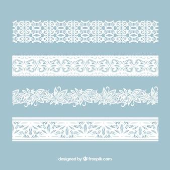 Confini lacy
