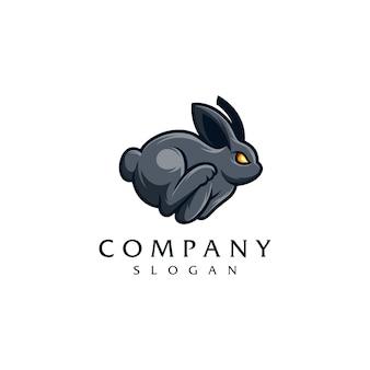Coniglio logo design