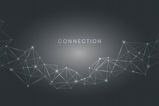 Connessione ai social media