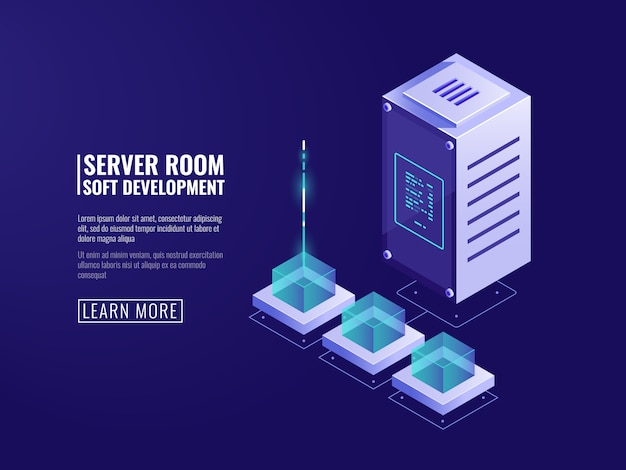 Connessione internet, crittografia dei dati, archiviazione sicura dei dati, flusso di dati, upload di file
