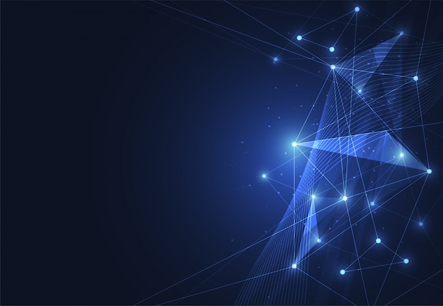 Connessione internet, senso astratto della scienza
