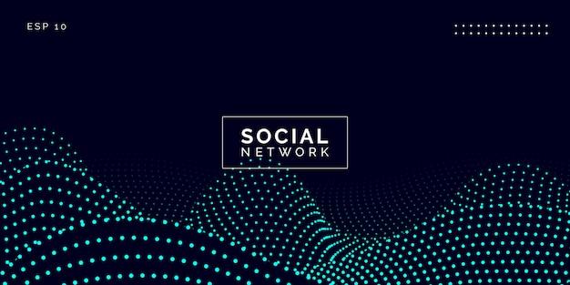 Connessioni di rete sociale