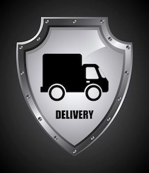 Consegna semplice elemento