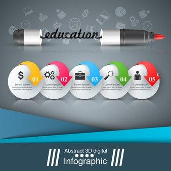 Consiglio scolastico - illustrazione vettoriale. scuola e istruzione.