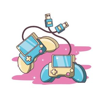 Controller per videogiochi