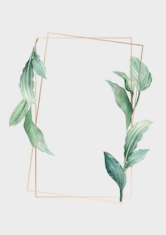 Cornice botanica