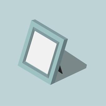Cornice di vetro