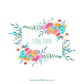 Diversi fiori ed elementi naturali scaricare vettori gratis - Diversi tipi di carta ...