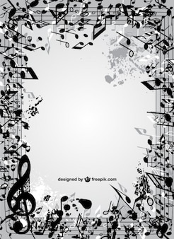 Cornice musicale