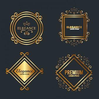 Cornici premium ed eleganti