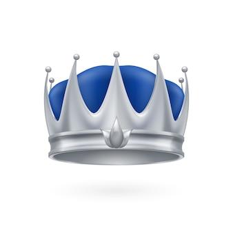 Corona d'argento