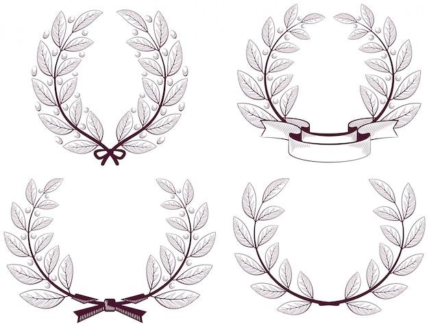 Corona del vincitore