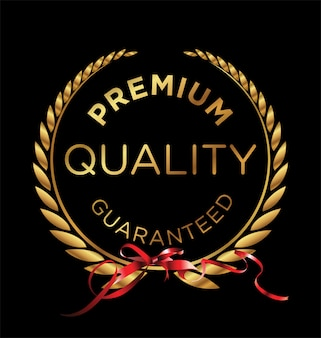 Corona di alloro di qualità premium