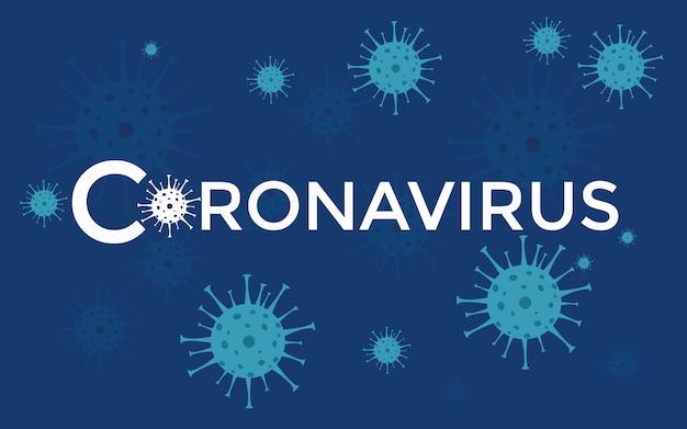 Corona virus 2020. malattia, infografica metodi di prevenzione delle infezioni da virus.