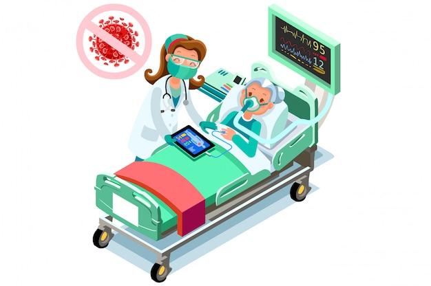 Coronavirus alert risk infezione