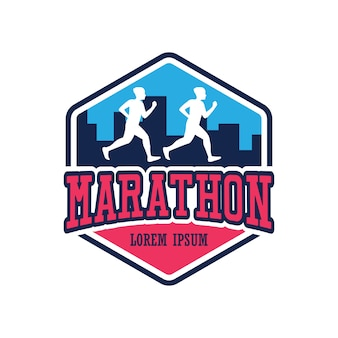 Corsa gente / maratona