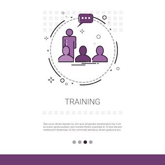 Corsi di formazione per l'apprendimento
