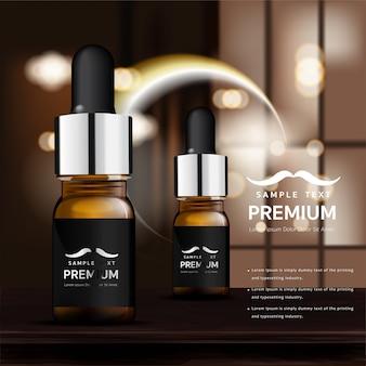 Cosmetici per la cura della pelle