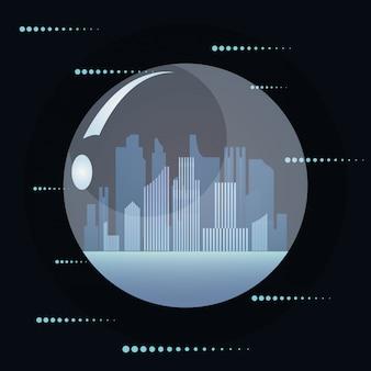 Costruire l'architettura futura