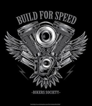 Costruire per la velocità
