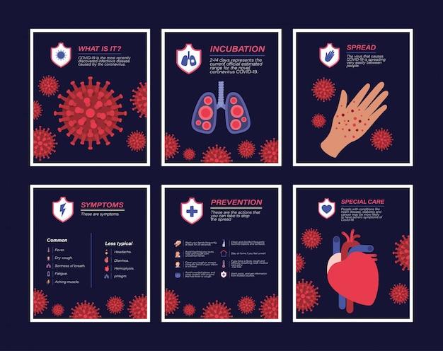 Covid 19 argomenti sui virus