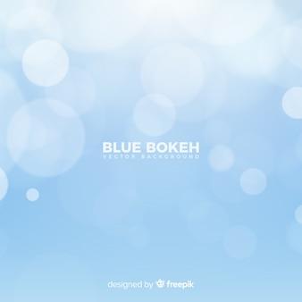 Creativo sfondo sfocato bokeh