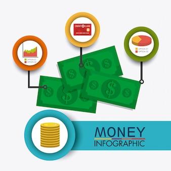 Crescita del business e risparmio di denaro