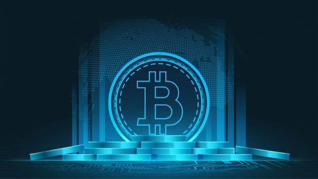 Criptovaluta bitcoin