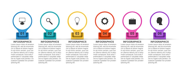 Cronologia delle opzioni aziendali per presentazioni aziendali
