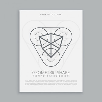 Cubica figura geometrica sacra