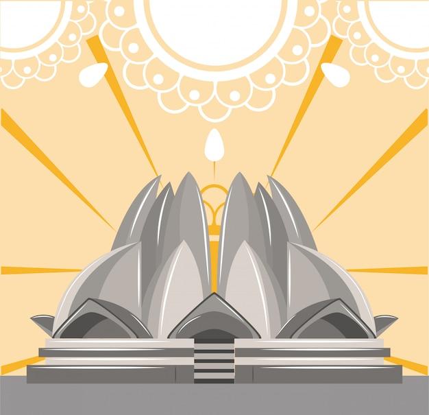 Cultura e architettura indiana