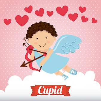 Cupido carino