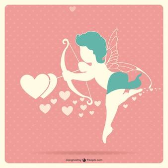 Cupido vettore download gratuito
