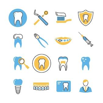 Cure odontoiatriche