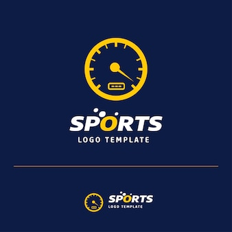 Dashboard logo design