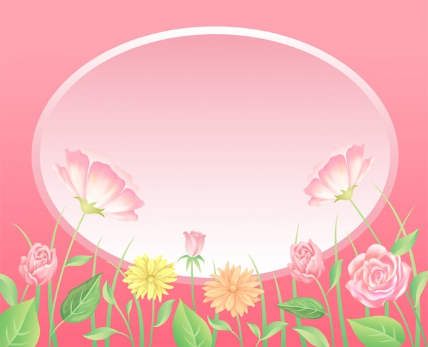 Decorazione floreale buon uso per eventi di san valentino o matrimonio