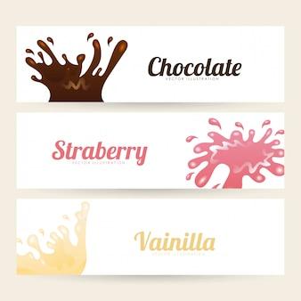 Delizioso cioccolato