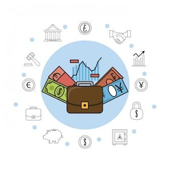 Denaro aziendale e investimenti