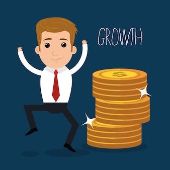 Denaro e investimenti aziendali